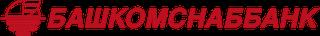 Башкомснаббанк логотип