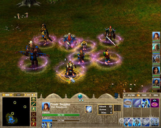 DOWNLOAD GAME The Lord Of The Ring: War Of The Ring (RIP/PC/ENG)