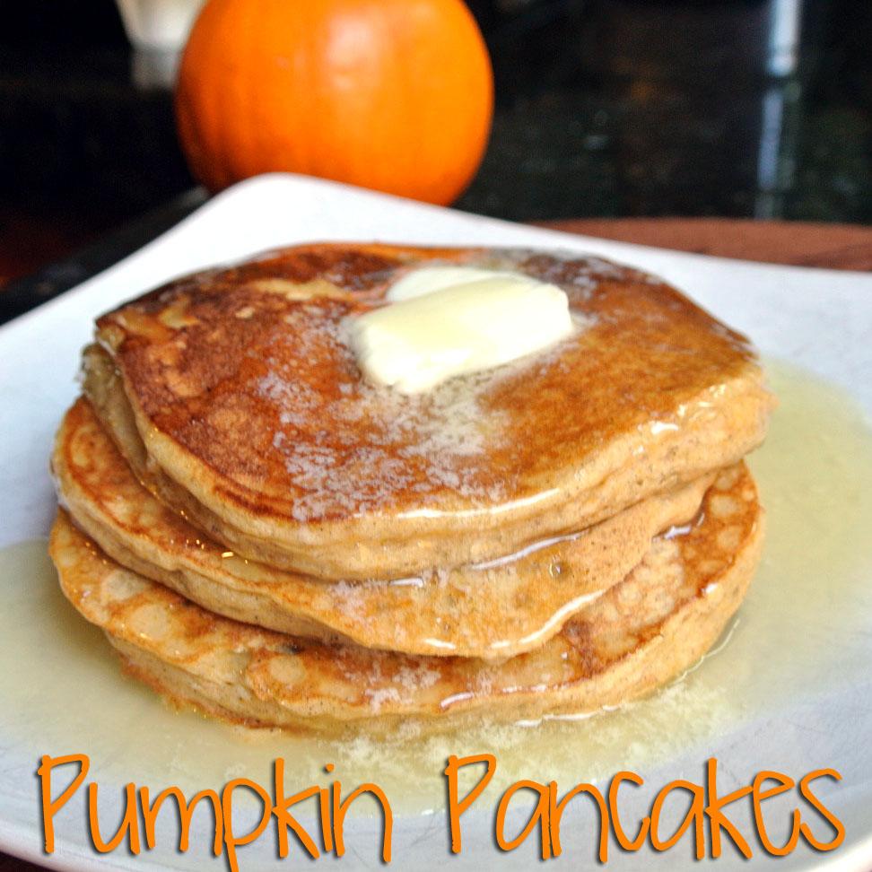 ... pumpkin pancakes if you love pumpkin pie and pumpkin spice latte s