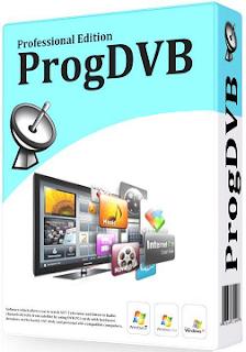 تحميل برنامج ProgDVB Professional 6.95.3 لمشاهدة القنوات الفضائية