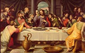 Maundy Thursday, Jesus,Holy week,Good Friday,Last supper