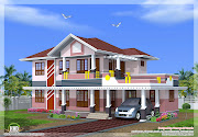 Sloping roof house. Facilities in this house. Ground floor : 1464 sq. ft.