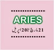 aries horoscope 2014 urdu aries star mars hai jisay urdu