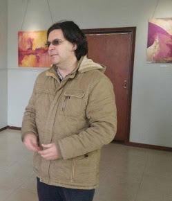ACTUAL DIRECTOR DE COMPLEJO CULTURAL 2 DE MAYO