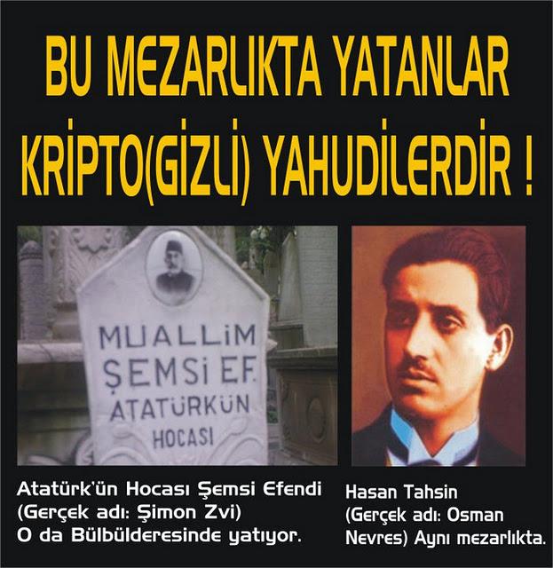 Türkiye bu mezarlığın bütün sırlarını derhal çözmeli
