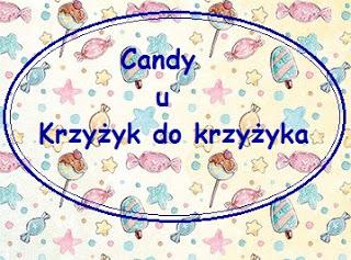 Candy u Krzyżyka