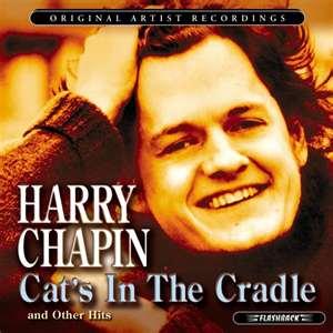 Cat S In The Cradle Album Cover