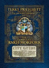 Terry Pratchett, The Compleat Ankh-Morpork City Guide