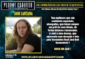 Jani Santana