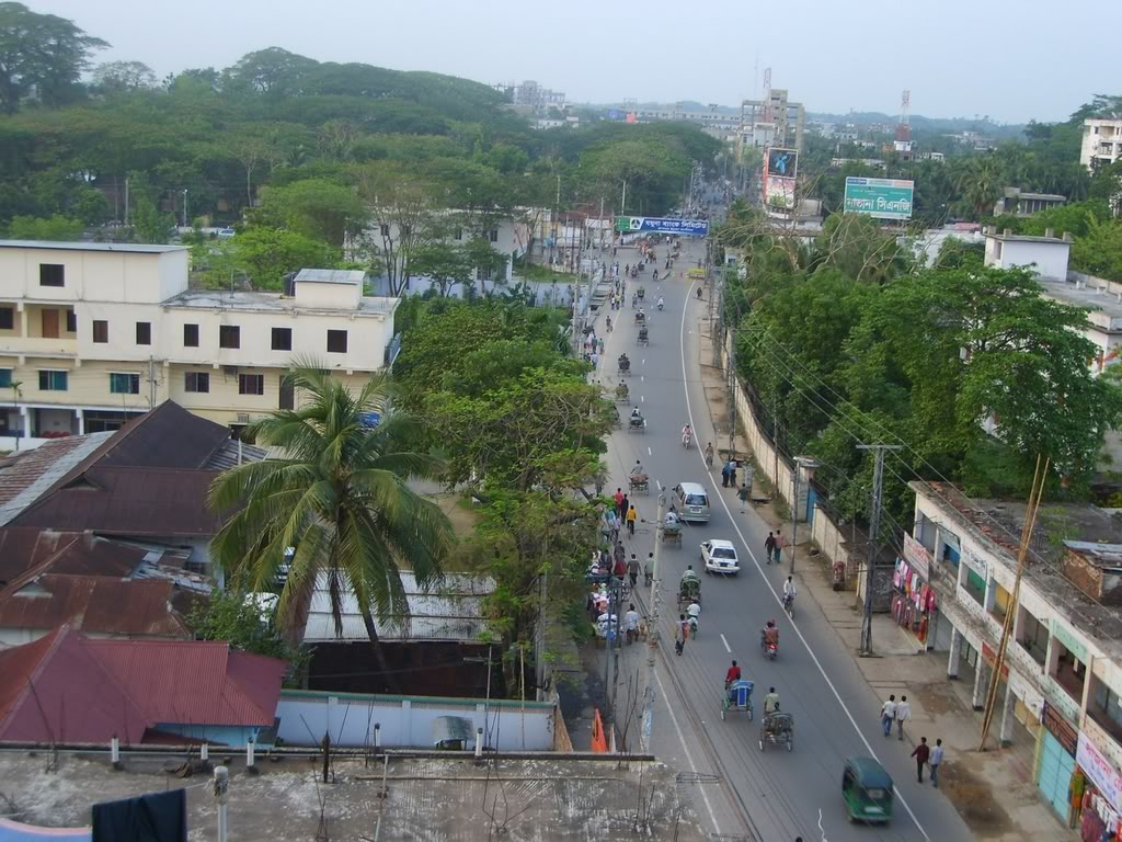 Sylhet Bangladesh  City new picture : EXPLORE THE WORLD: Sylhet; a Major City in Bangladesh