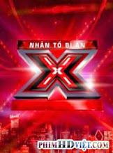 Nhân Tố Bí Ẩn - The X Factor Việt Nam