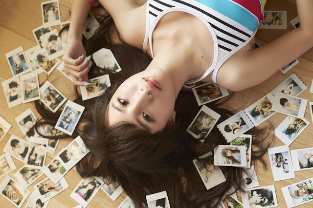 小茉莉-陳瑀希第二本寫真書【陳瑀希╳小茉莉繽紛夢幻的世界】預購 哪裡買 三圍 露點 臉書 小茉莉fhm