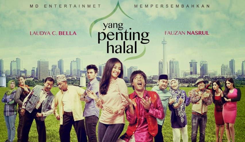 Foto Pemain Sinetron Yang Penting Halal