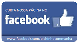 Nos siga no Facebook!