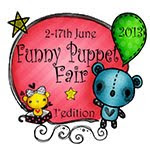Funny Puppet Fair