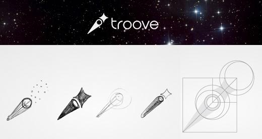 proses desain logo