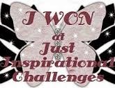 Gewonnen Challenge
