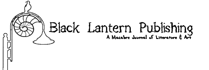 Black Lantern Publishing