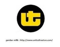 Lowongan Kerja PT United Tractors Juli 2015