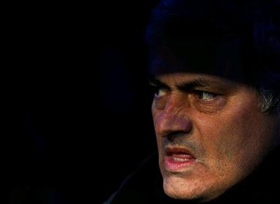 Mourinho is upset with FIFA voting irregularities