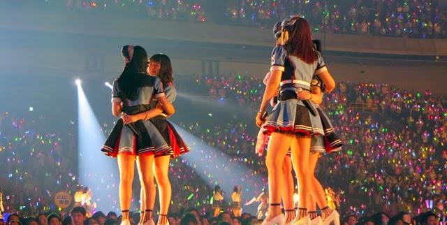 team-shuffle-diumumkan-pada-saat-konser-solo-akb48