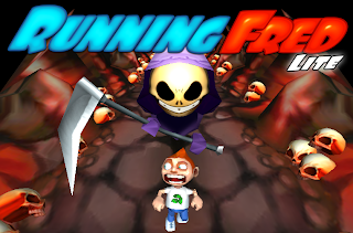 Games - Play Games Online For Free [ Jogos 337 ]: Running Fred game