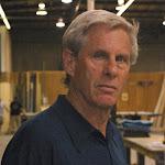 Jonathan Katz, Cinnabar CEO