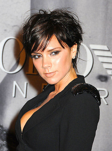 Short Hairstyles Pics
