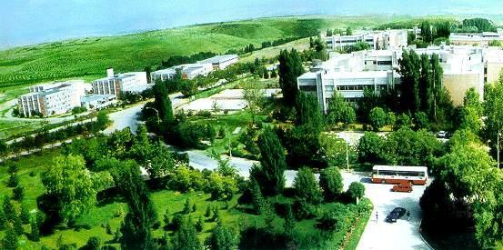 Türkiye üniversite sıralaması 2011