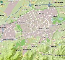 Geo Vitoria-Gasteiz, el simulador de transporte y movilidad de Ingartek