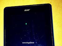 Cara Mudah Reset Acer Iconia B1-A71 dan B1-710 (Factory Data Reset)