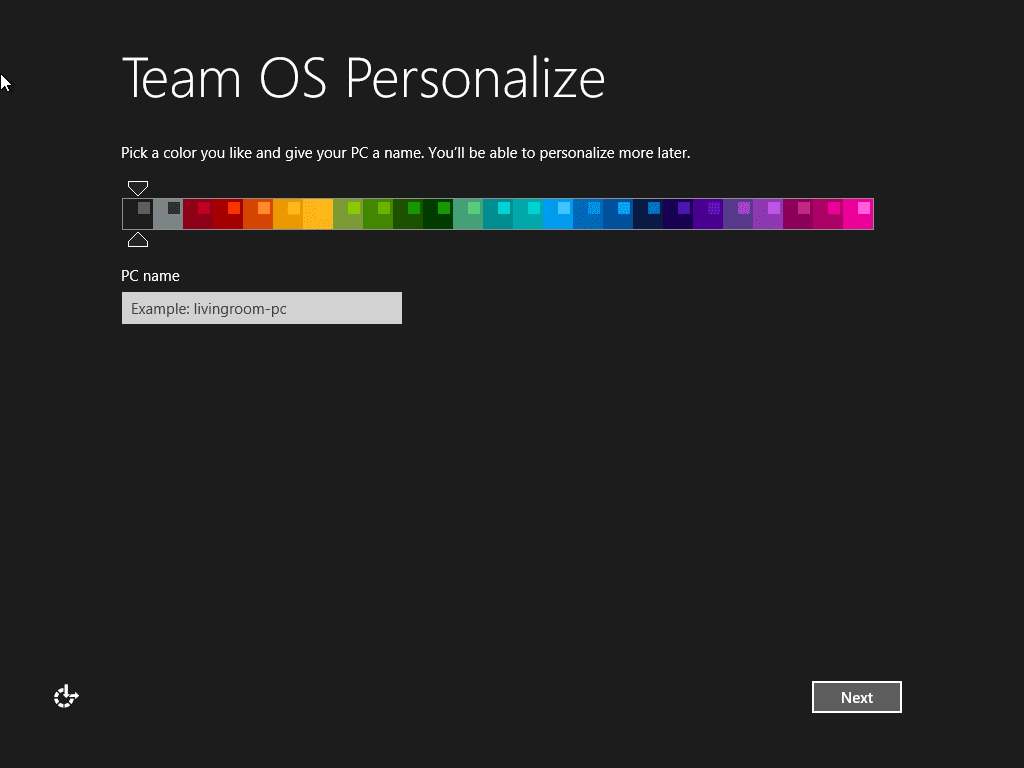 Windows 8.1 Google Chromium x64 2015