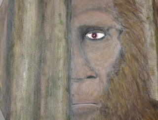 Bigfoot Hunters Gather In Texas