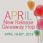 Win an April 2014 new release!