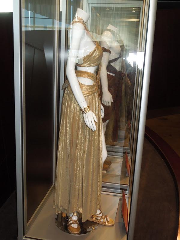 John Carter Princess Dejah outfit