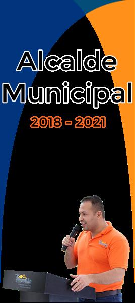 ALCALDE MUNICIPAL