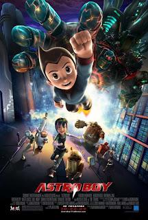 Watch Astro Boy (2009) movie free online