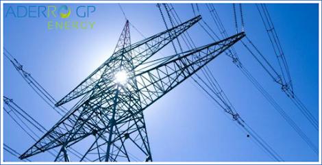 ADERRO GP ENERGY: Furnizor de energie electrică pe piaţa liberă din România