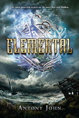 Elemental by Antony John Review
