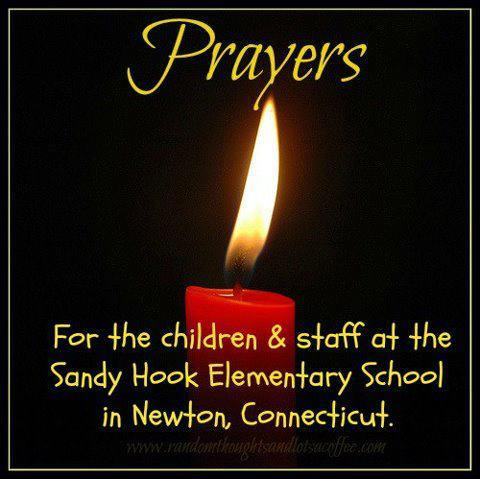 Prayers for the Children And Staff