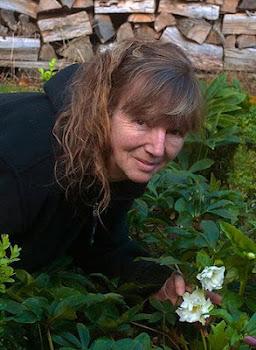 Interview mit Christine Becker,  Gewinnerin des Deutschen Gartenbuchpreises 2012