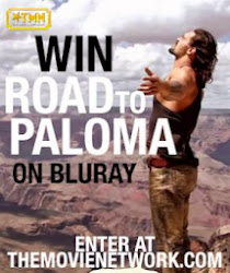 TMN's Road to Paloma Giveaway