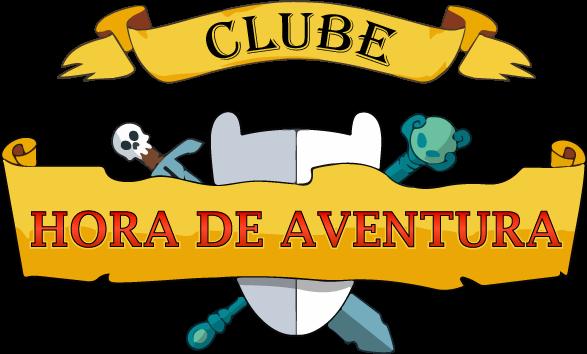 Clube Hora de aventura
