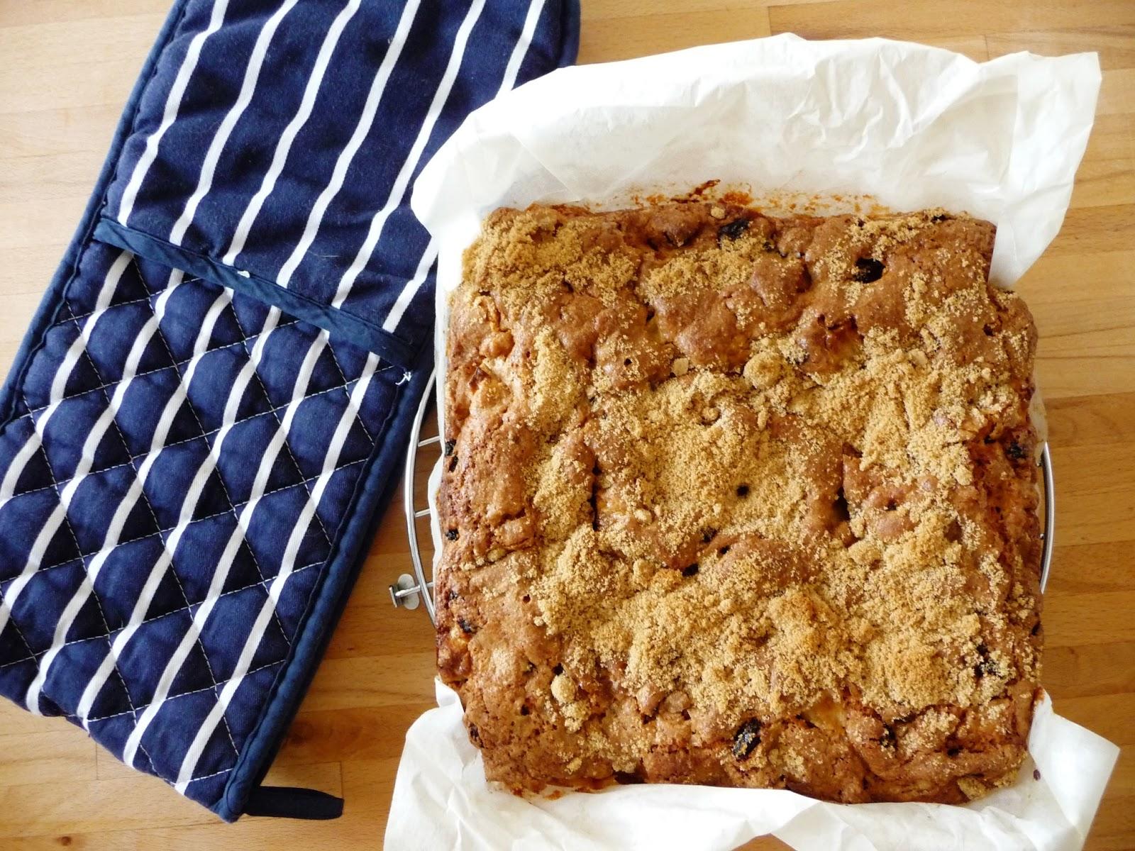 Herman Cake Starter Recipe