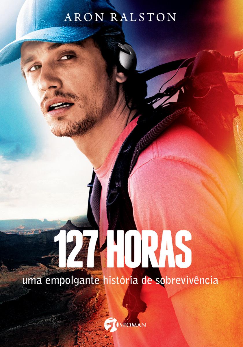 127 Horas Torrent Bluray 720p (2010)