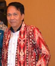 Foto AFR di Munas Pelti 2012 di Manado