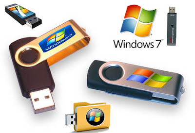 descargar a bootable usb para windows 7