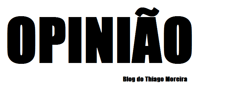 BLOG DO THIAGO