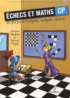 Échecs & Livres : Echecs et maths - CP