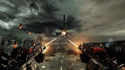 Fear 3 ekran görüntüleri 4